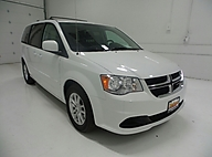 2014 Dodge Grand Caravan 4DR WGN SXT Lawrence KS