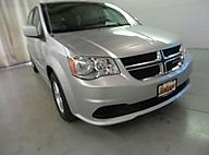 2012 Dodge Grand Caravan 4DR WGN SXT Topeka KS