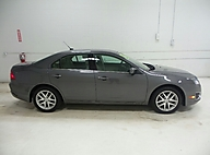 2012 Ford Fusion 4DR SDN SEL FWD Topeka KS