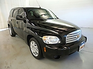 2010 Chevrolet HHR FWD 4DR LT W/1LT Topeka & Manhattan KS