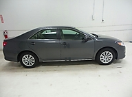 2013 Toyota Camry 4DR SDN I4 AUTO L Lawrence KS