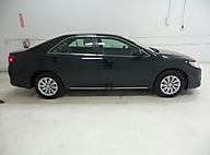 2012 Toyota Camry 4DR SDN I4 AUTO L Lawrence KS