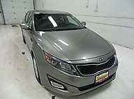 2015 Kia Optima 4DR SDN LX Topeka KS