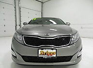2014 Kia Optima 4dr Sdn EX Lawrence KS