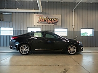 2013 Kia Optima 4dr Sdn SX w/Limited Pkg Topeka KS