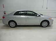 2013 Toyota Corolla 4DR SDN MAN L Lawrence KS