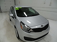 2015 Kia RIO  Lawrence, Topeka & Manhattan KS
