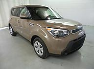 2015 Kia Soul 5DR WGN MAN BASE Lawrence, Topeka & Manhattan KS