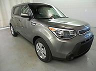 2015 Kia Soul 5DR WGN AUTO BASE Lawrence, Topeka & Manhattan KS