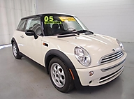 2005 MINI Cooper Hardtop 2dr Cpe Lawrence KS