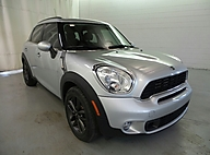 2011 MINI Cooper Countryman FWD 4DR S Lawrence KS
