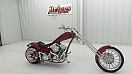 2007 Bourget DRAGON CHOPPER  Lawrence KS