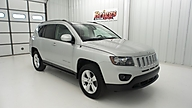 2014 Jeep Compass 4WD 4dr Latitude Lawrence KS