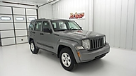 2012 Jeep Liberty 4WD 4dr Sport Lawrence KS