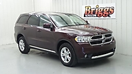2012 Dodge Durango AWD 4dr SXT Lawrence KS