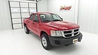 2008 Dodge Dakota 4WD Crew Cab SXT Lawrence KS