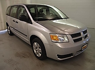 2008 Dodge Grand Caravan 4dr Wgn SE Lawrence KS