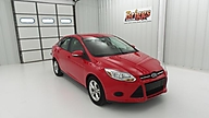 2014 Ford Focus 4dr Sdn SE Lawrence, Topeka & Manhattan KS