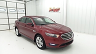 2014 Ford Taurus 4dr Sdn SEL FWD Lawrence KS