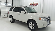 2012 Ford Escape FWD 4dr Limited Lawrence KS