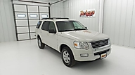 2010 Ford Explorer 4WD 4dr XLT Lawrence KS