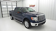 2011 Ford F-150 2WD SuperCab 145 XLT Lawrence KS