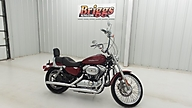 2007 Harley-Davidson 1200 Custom  Manhattan KS