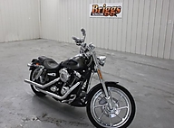 2007 Harley-Davidson DYNA SCREAMIN EAGLE DYNA 110 Lawrence KS