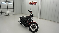2012 Harley-Davidson IRON 883  Lawrence KS
