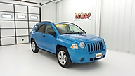 2009 Jeep Compass FWD 4dr Sport Lawrence KS