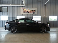 2012 Nissan Maxima  Lawrence KS