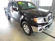 2010 Nissan Frontier 4WD Crew Cab SWB Auto SE Lawrence KS