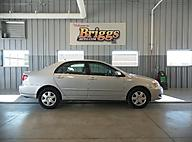 2005 Toyota Corolla 4dr Sdn LE Auto Lawrence KS
