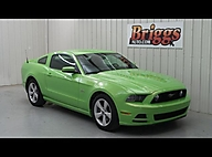 2014 Ford Mustang 2dr Cpe GT Lawrence KS