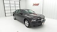 2010 Dodge Charger 4dr Sdn RWD Lawrence KS