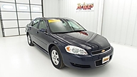 2011 Chevrolet Impala 4dr Sdn LS Fleet Lawrence KS