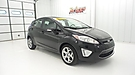2012 Ford Fiesta 5DR HB SES