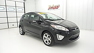 2012 Ford Fiesta 5DR HB SES Lawrence, Topeka & Manhattan KS
