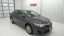 2012 Toyota Camry 4dr Sdn I4 Auto L Lawrence, Topeka & Manhattan KS