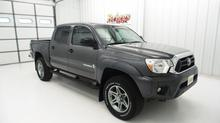 2013 Toyota Tacoma 2WD Double Cab V6 AT PreRunner Lawrence KS
