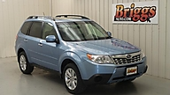 2011 Subaru FORESTER  Lawrence KS