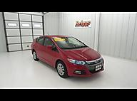 2013 Honda INSIGHT  Lawrence KS