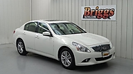2013 Infiniti G37 Sedan 4dr x AWD Lawrence KS