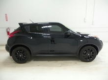 2014 Nissan JUKE 5DR WGN CVT S FWD Lawrence, Topeka & Manhattan KS