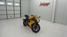 2012 Suzuki GSX-R 750  Lawrence KS