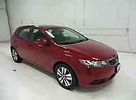 2013 Kia Forte 5-Door 5DR HB EX Lawrence KS