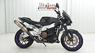 2007 APRILIA TUONO  Manhattan KS