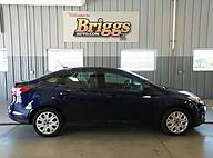 2012 Ford Focus 4DR SDN SE Lawrence KS