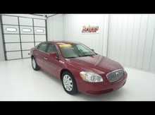 2009 Buick Lucerne 4dr Sdn CXL Special Edition Lawrence, Topeka & Manhattan KS