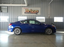 2013 Honda Accord Cpe 2DR I4 AUTO LX-S Lawrence KS